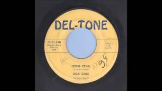 Dick Dale - Jessie Pearl - Rockabilly 45