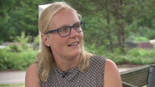 Zwischen Leben und Tod - Bestatterin Lina Segelbacher