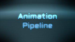 Satellite Reign - Animation Pipeline