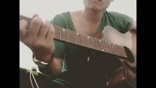 Em ơi Em đừng khóc - Cao Nam Thành Guitar cover