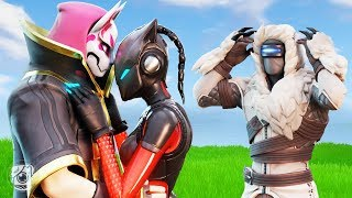 LYNX AND DRIFT MAKE ZENITH JEALOUS! *SEASON 7* - Fortnite Short Films
