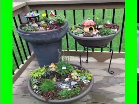 Gardening for beginners: ideas for a small flower garden | ideas about Landscape Design