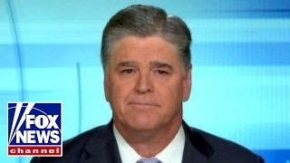 Hannity: Democrats are empty and void as a party