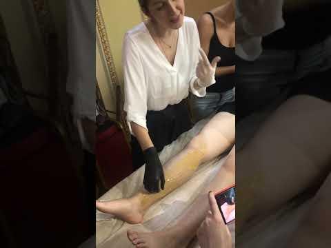 Прекрасная техника шугаринга на жидких пастах Pandhy's от Софии Рожновской 3785454,87763385148