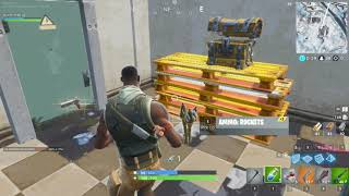 Fortnite on WHAT low-end CAN?? || Test Acer Aspire F5-572g Core i3 Gen 6 Ram 4GB