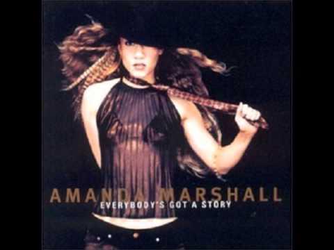 Sunday Morning After  Amanda Marshall