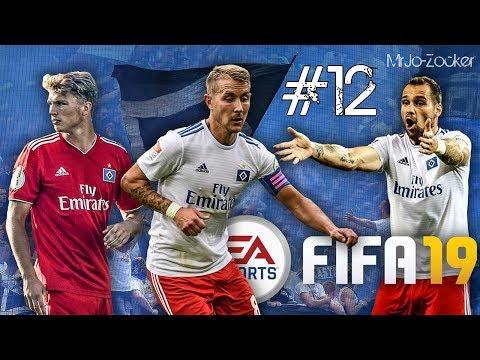 😢 Kein Live Ticker In Fifa 19 Mehr 😢 - Fifa 19 HSV Karriere #12