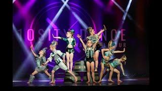 Circus | Z Company Arts | In10sity Dance Fort Wayne 2021