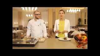 Завтрак на 7 с «KADORR Restaurant». Тартар из тунца с авокадо и устричной заправкой