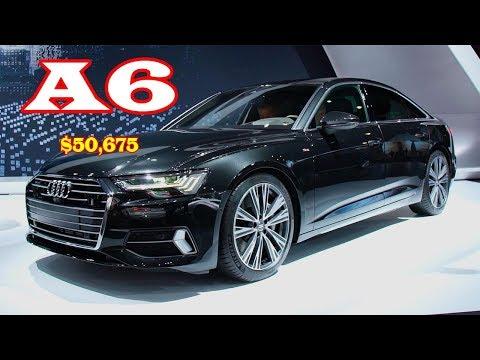 2019 audi a6 usa | 2019 audi a6 allroad | 2019 audi a6 vs bmw 5 series | new car sales
