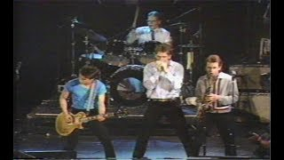 Huey Lewis & the News - MTV Saturday Night Concert (1982)