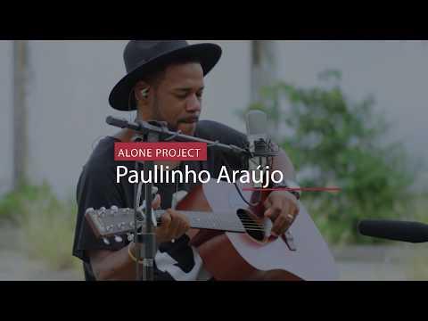 Paullinho Araújo - Cover - Santo  Só quero ver você