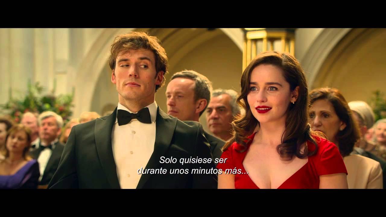 YO ANTES DE TI - Trailer 1 - Oficial Warner Bros. Pictures - YouTube