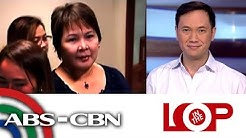 In the Loop: Sandra Cam says she has De Lima sex videos