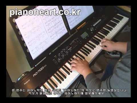 태연 (Taeyeon) - 그리고 하나 (And One) | That Winter, The Wind Blows OST Piano Cover,RD-700NX