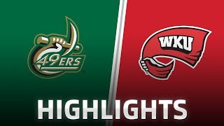 Highlights: Charlotte at WKU