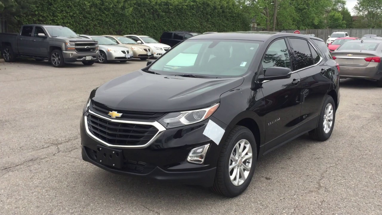 2018 chevrolet equinox black.  chevrolet 2018 chevrolet equinox lt mosaic black metallic roy nichols motors courtice  on and chevrolet equinox black