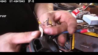 Установка ксенона в мою BMW E30(, 2012-07-04T03:20:08.000Z)