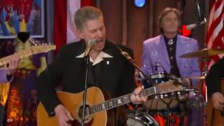 Johnny Rivers  -  The Poor Side Of Town  -  Marty Stuart Show