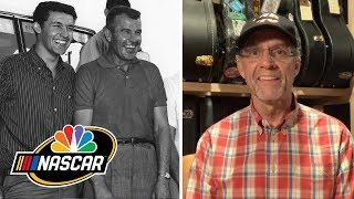Kyle Petty shares harrowing family racing story   Motorsports on NBC