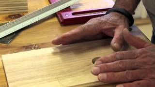 The Down To Earth Woodworker: Glue-up & Clean-up Center