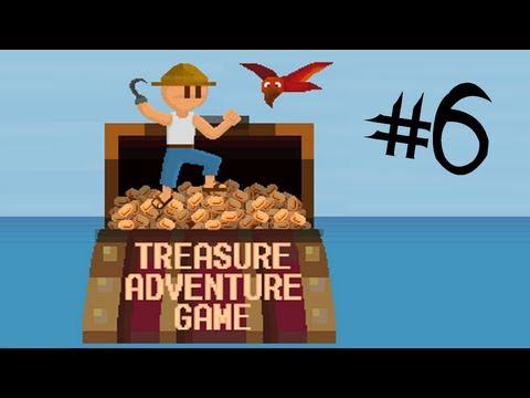 Treasure Adventure Game w/Old World Gamer P5 - Finally, Progress