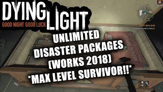 Dying Light: How to get MAX SURVIVROR RANK! *STILL WORKS JULY 2018* (5 MINUTES)