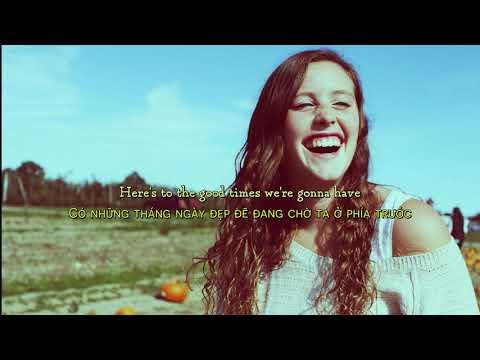 [Vietsub + Lyrics] Have It All - Jason Mraz