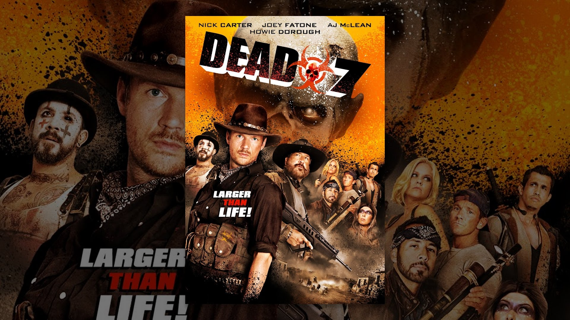 Download Dead 7