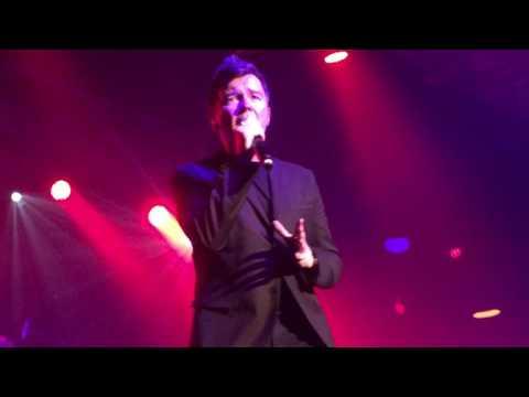 Rick Astley -