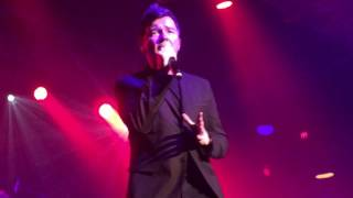 Rick Astley Ain 39 t No Stoppin 39 Us Now McFadden Whitehead Medley Live 02 11 17 Philly.mp3