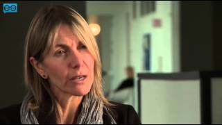 Google VP Operations, Liane Hornsey talks to MeetTheBoss about HR b...
