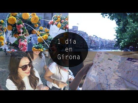 VLOG: Un día en Girona!