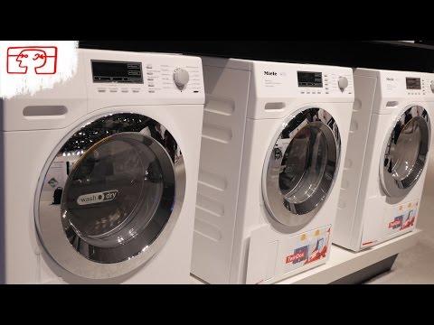 Miele Waschmaschine Test / Vergleich 2019 » Alle Modelle im ...