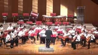 マンドリンオーケストラの演奏です。 00:05 おはなはん:小川寛興 01:33 ...