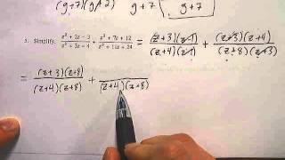 SPHS Pre-AP Algebra 2: Unit 8 Test Review (1)