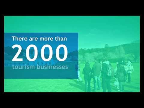 Tasmania's Tourism Industry: We're Only Getting Started