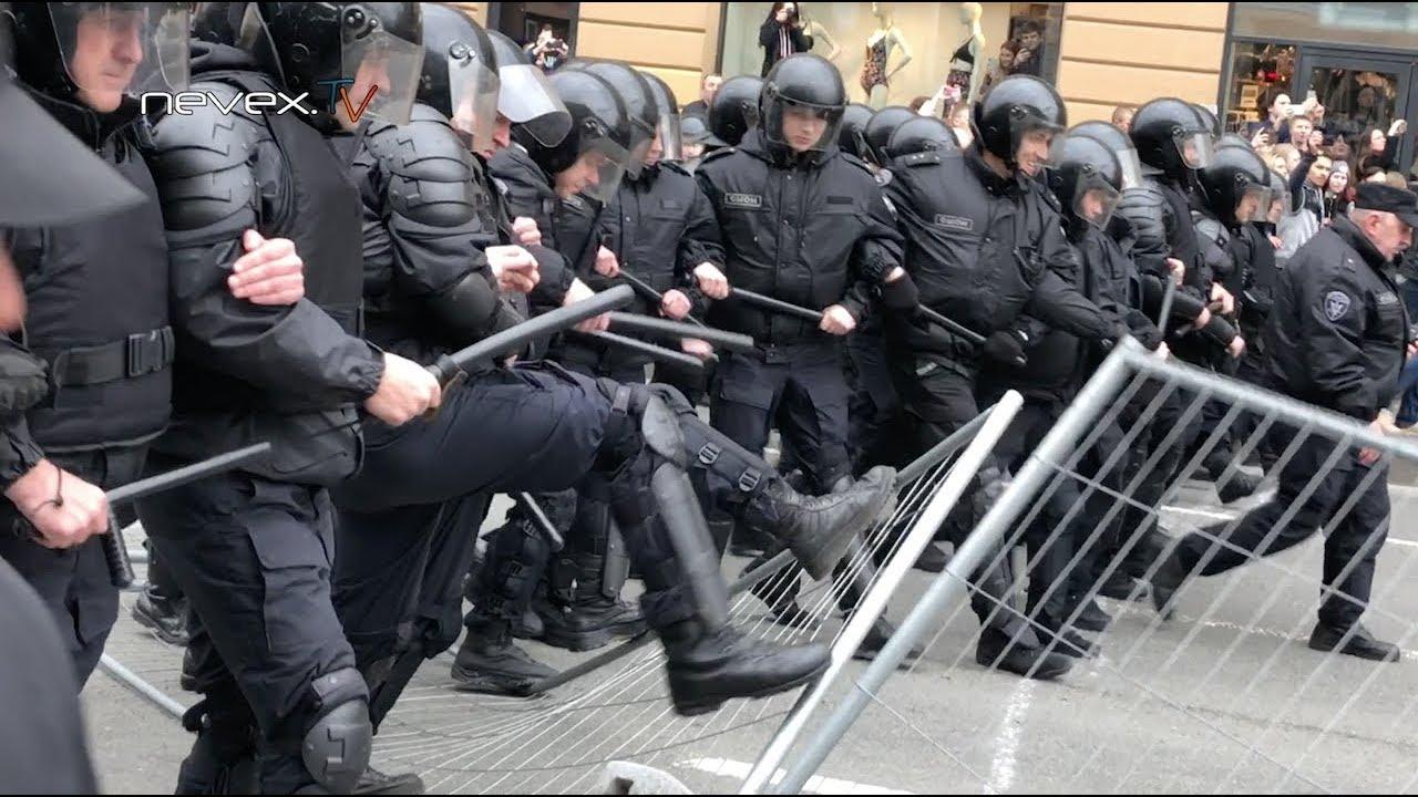 ОН НАМ НЕ ЦАРЬ - Питер 05 05 2018