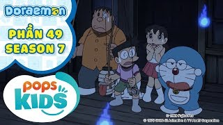 [S7] Tuyển Tập Hoạt Hình Doraemon - Phần 49 - Mùa Đông Giữa Mùa Hè, Hồn Ma Xuất Hiện