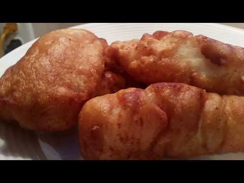 Fried Cod / Long John Silver's / Beer Battered Fish / (Copycat)