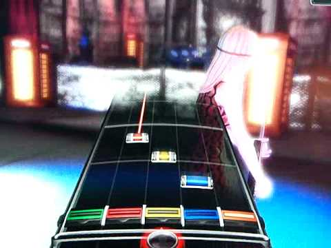 The hardest song on rock band 2
