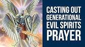 PRAYER TO BREAK FINANCIAL CURSE (Money Curse) ✅ - YouTube