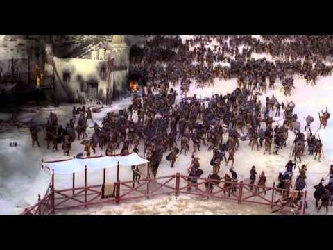 youtube filmek - Trója   Háború egy asszony szerelméért Helen of Troy 2003 Custom DVDRip Xvid HUN EnergyNetwork