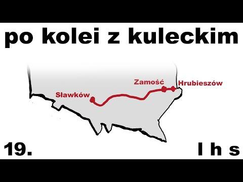 Po kolei z Kuleckim - Odcinek 19 - LHS