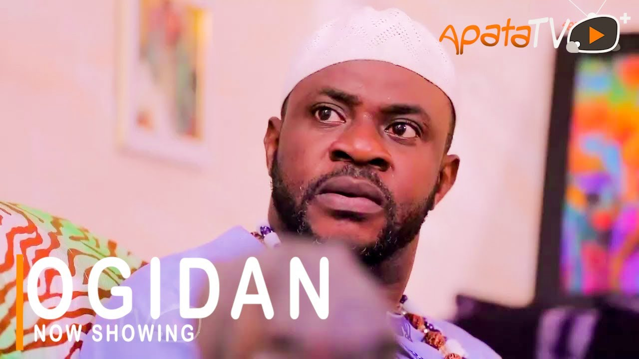 Download Ogidan Latest Yoruba Movie 2021 Drama Starring Odunlade Adekola | Mr Latin | Wunmi Ajiboye