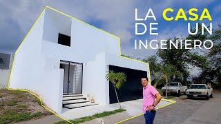 LA CASA DE UN INGENIERO | OBRAS AJENAS | PARTE 1