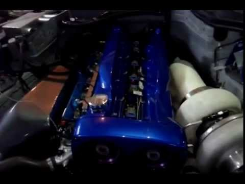 The most advance car engine ever awesome MUST SEE