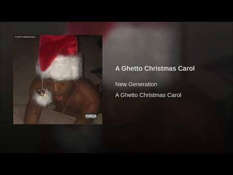 A Ghetto Christmas Carol