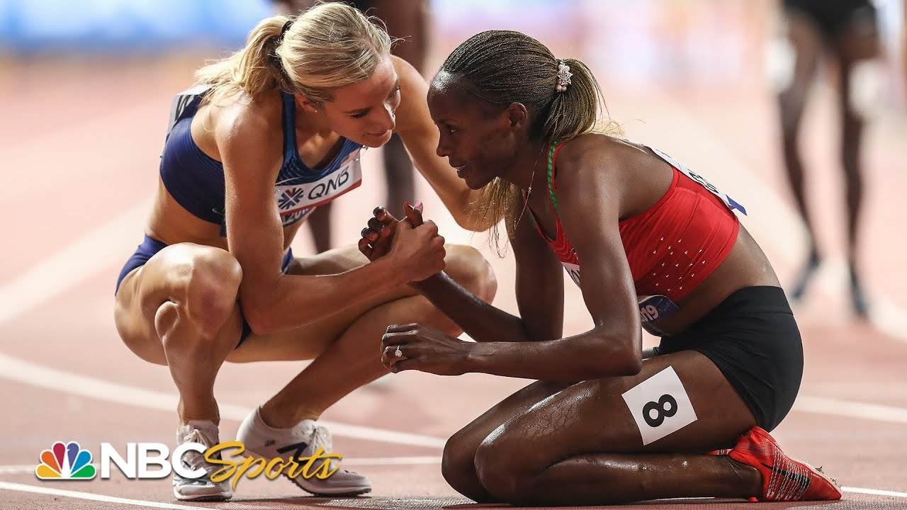 'It's about results': American Emma Coburn disappointed after bad ...