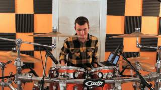 Someone Like You by Adele - Drum Cover